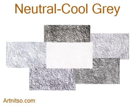 Caran d'Ache Luminance 76 - Neutral-Cool Grey - Artnitso.com