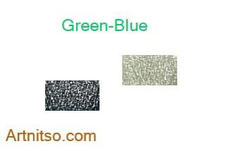 Derwent Drawing Green-Blue - Artnitso.com