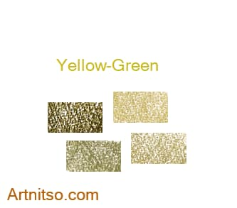 Derwent Drawing Yellow-Green - Artnitso.com