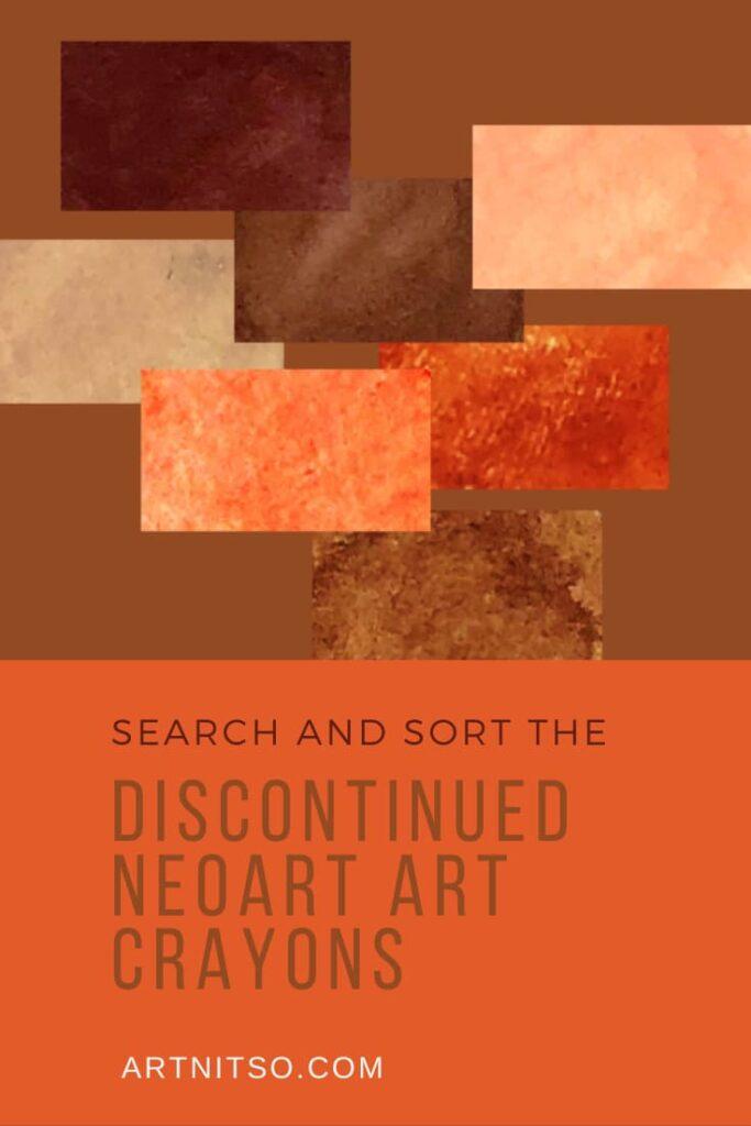 NeoArt Interactive Colour Chart pinterest 1