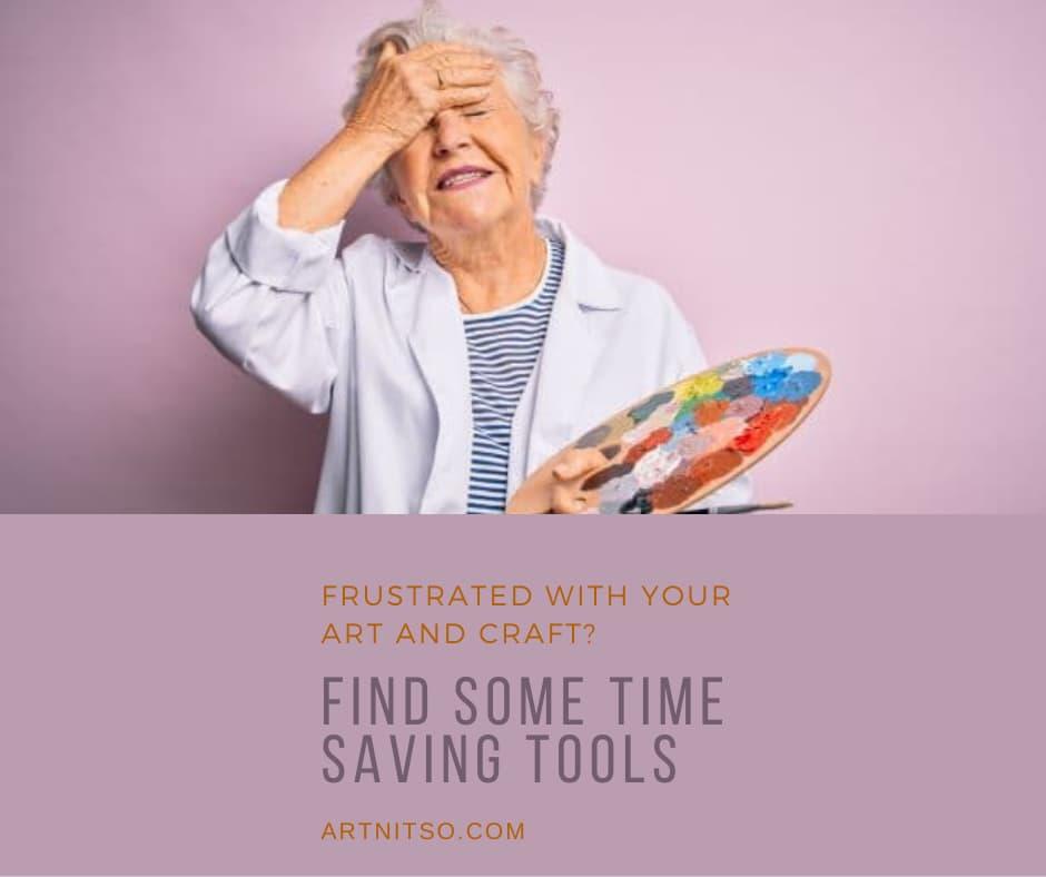 art and craft time saving tools facebook 1