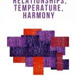 Colour relationships, colour temperature, colour harmony Pinterest image