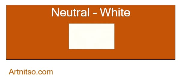 Expanded Caran d'Ache Luminance range- Neutral White - 2021 - Artnitso.com